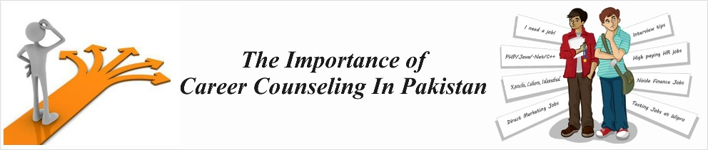 the importance of counseling